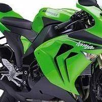Nouveautés: Des Kawasaki qu'on pourrait voir très bientôt