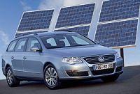 Volkswagen : sa Passat BlueMotion, un progrès écolo