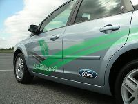 Ford Focus flexifuel GreenPower : la technologie verte au rendez-vous
