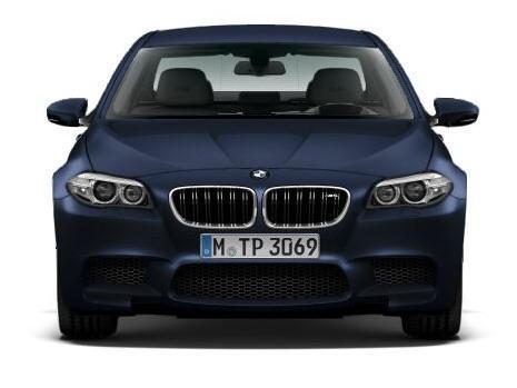 BMW restyle la M5 : mais où sont les changements ?