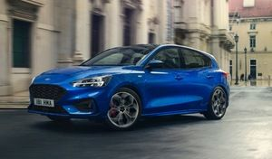 Ford présente son plan de relance en Europe