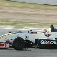 Formule 3 - Panciatici: Ce week end, c'est le grand bain de SPA !