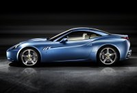 Ferrari California : sans moi mais avec toit