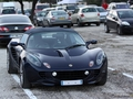 Photos du jour : Lotus Elise