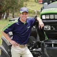 Moto GP - Insolite: Casey Stoner gentleman farmer