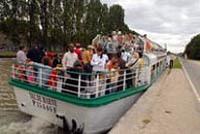 Bondy-Stalingrad : la navette fluviale à 1 euro pourrait encore voguer grâce à son succès estival