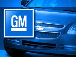 10.000 nouvelles suppressions d'emplois envisagées chez GM