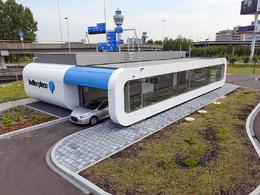 (mise à jour) Le système d'échange de batteries de Better Place maintenu en Israël et au Danemark