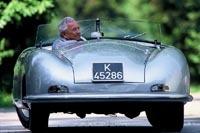 Porsche fête ses 60 ans !