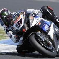 Superbike - Portimao Q.1: Haslam termine en pole