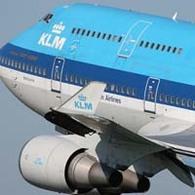 Les avions de KLM voleront bientôt avec des algues