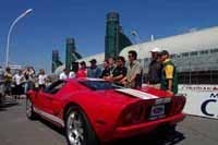 Ford cesse son implication en Champ Car