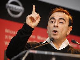 Carlos Ghosn met la pression sur les concessionnaires Nissan aux USA