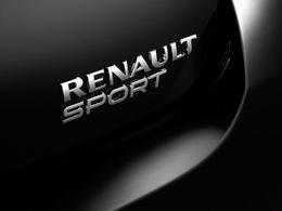 Renault Sport prévoirait-il une électrique ou une hybride ?