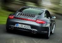 Porsche 911 phase 2: au tour des Carrera 4 et 4S