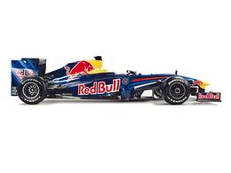 F1: Red Bull présentera sa RB8 le 6 février.