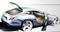 Une Ferrari carrossée par Touring pour le Mondial?