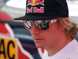 Après le décès de son père, le futur de Kimi Räikkönen en suspens