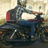 Actualité moto - Harley Davidson: Petite Harley es-tu là ?