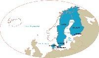 Les Suédois et les Finlandais achètent les voitures les plus gourmandes de l'UE !