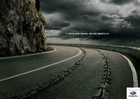 Campagne de publicité Subaru... la suite..