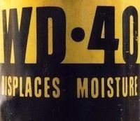 WD-40 fête ses 60 ans