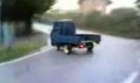 Vidéo : Non le drift n'est pas une affaire de puissance !