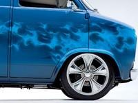 Mini Van.. maxi effet !!!