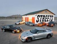 Vidéo : Nissan GT-R contre le reste du monde  !