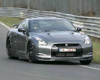 La Nissan GT-R V-Spec commercialisée en décembre?