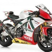 Superbike - Portimao: Aprilia n'utilisera que son moteur 2009