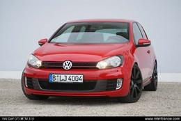 VW Golf 6 GTI MTM, bonus de 60 chevaux sous le capot !