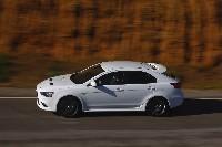 Mitsubishi Lancer Sportback: officielle!