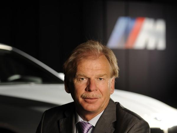 Quelques détails et une vidéo pour la gamme M performance de BMW