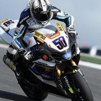 Superbike - Portimao D.1: Sylvain Guintoli ne s'affole pas