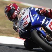 Moto GP - Catalogne D.2: Lorenzo explose le chrono