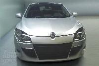 Renault Mégane 3: extérieur, intérieur, la totale!