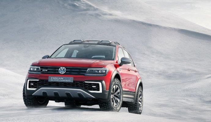 Volkswagen : un franchisseur électrique à l'étude