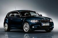BMW Série 1 Limited Sports Edition: comme son nom l'indique