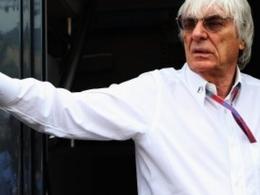 Formule 1: Bernie Ecclestone rattrapé par la justice allemande
