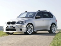 BMW X5 by Hartge : méchant !