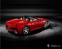 Nouvelle Ferrari GT California: une 1ère vidéo...