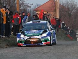 WRC Monte Carlo ES2 : Ogier plus rapide que Loeb, Latvala prend la tête