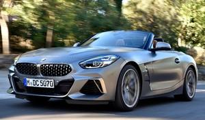 La marque BMW essuie ses premières pertes depuis 2009
