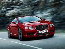 (Actu de l'éco #73) Lotus, Bentley, Maybach et GM au menu...