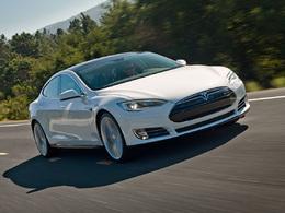 Tesla pense à l'échange de batteries pour les longs trajets