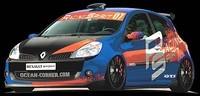 Une Clio RS 3 comme nouveau projet GTi Mag