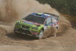 WRC Grèce : les Ford ne truquaient pas !