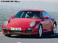 Porsche 911 restylée: les principales caractéristiques en avant-première