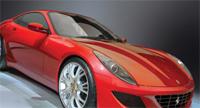 """""""Baby"""" Ferrari F149 : des détails encore"""